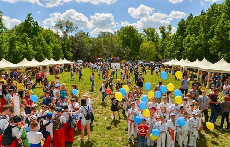 Сімейний фестиваль
